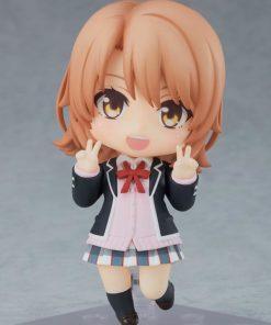 564 My Teen Romantic Comedy SNAFU Climax Nendoroid Iroha Isshiki (1)