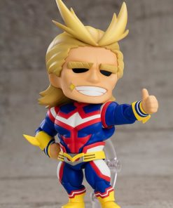 All Might Nendroid (1)