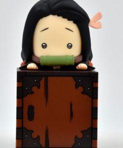 Demon Slayer: Kimetsu no Yaiba FURYU Corporation Hikkake Figure Nezuko Collection 1