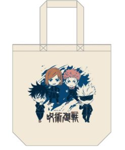 Jujutsu Kaisen Good Smile Company Jujutsu Kaisen Nendoroid Plus Tote Bag