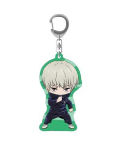 Jujutsu Kaisen Good Smile Company Nendoroid Plus Acrylic Keychain (Toge Inumaki)