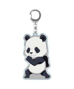 Jujutsu Kaisen Good Smile Company Nendoroid Plus Acrylic Keychain (Panda)
